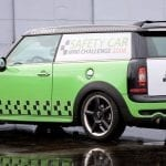 MINI Challenge Safety Car (R55) de 2008
