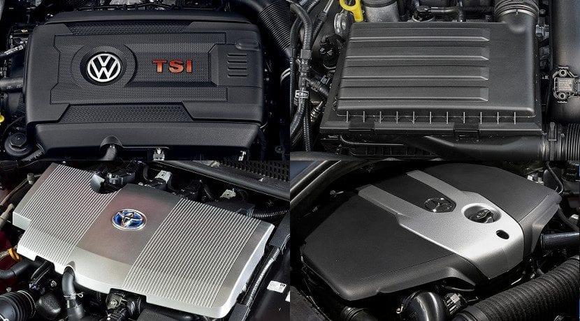 Gasolina, diésel, gas, híbrido o eléctrico, ¿qué coche comprar?