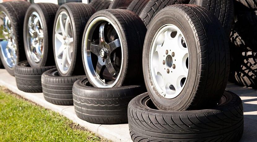 Códigos del Neumático