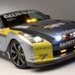Nissan GT-R Safety Car (R35) de 2009