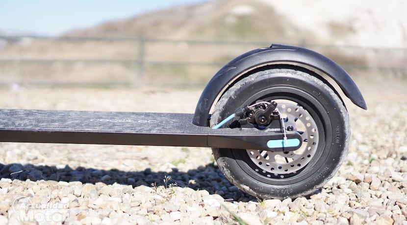 Freno de disco del patinete Cecotec
