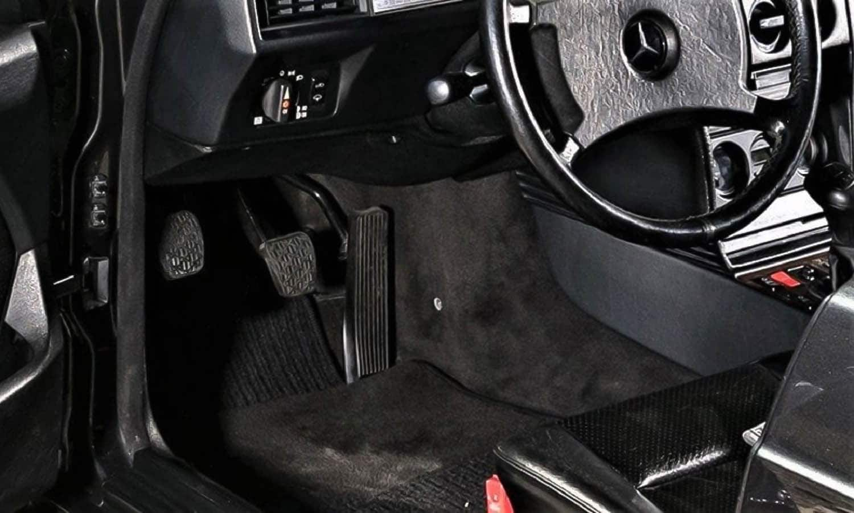 Ajustar el pedal de embrague mecánico sin cable autoajustable