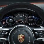 Cuadro instrumentos Porsche Cayenne Coupé