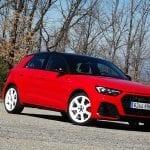 Prueba Audi A1 Sportback 30 TFSI S tronic 116 CV (vídeo)
