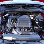 Prueba Audi A1 motor 30 TFSI 116 CV