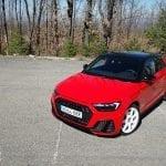 Prueba Audi A1 Epic Edition