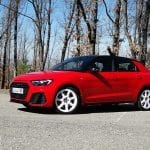 Prueba Audi A1 Epic Edition perfil