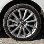 Llantas del Fiat 124 Spider Lusso