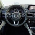Prueba Mazda CX-5 diésel 150 CV volante