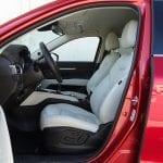 Prueba Mazda CX-5 diésel 150 CV plazas delanteras