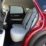 Prueba Mazda CX-5 diésel 150 CV plazas traseras