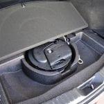 Prueba Mazda CX-5 diésel 150 CV subwoofer maletero