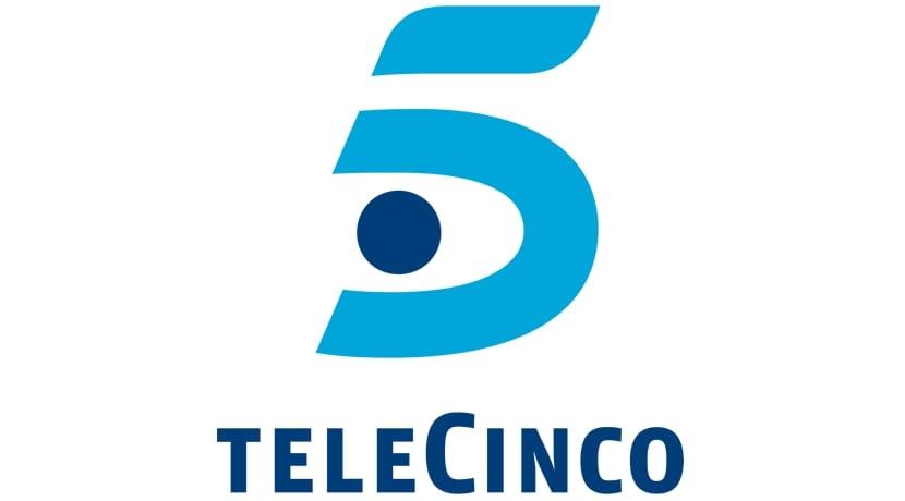 Telecinco: logo
