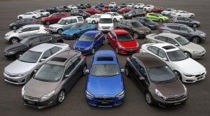 Qué tipo de coche comprar: urbano, compacto, berlina, familiar, monovolumen, SUV
