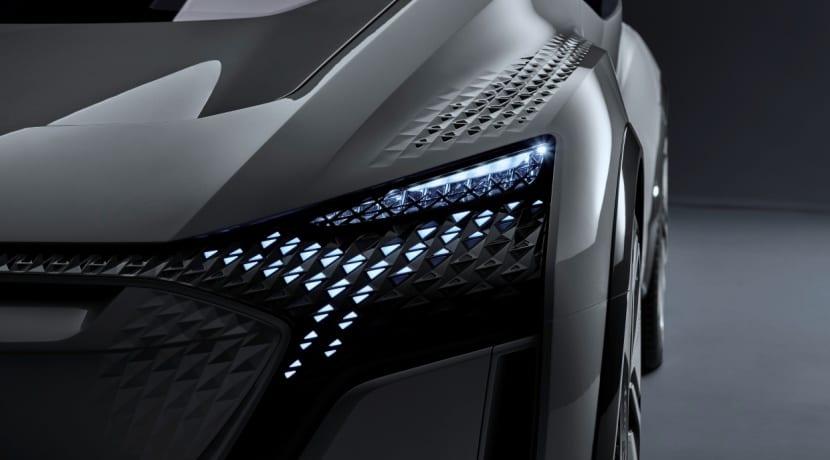 Audi AI: ME concept teaser