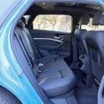 Contacto Audi e-tron