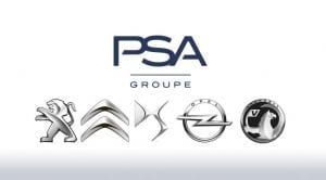 Grupo PSA logo