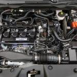 Honda Civic Sedán 2019 EEUU