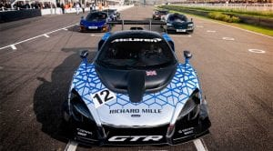 McLaren Senna GTR Goodwood