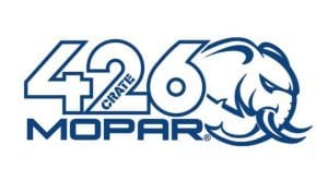 Mopar Hellephant 426 Super Charger logo - Grupo FCA 0