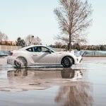Prueba Drift en la Toyota Gazoo Racing Experience