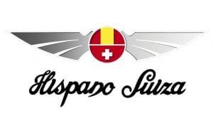 Hispano Suiza: logo