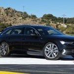 Prueba Audi A6 Avant 50 TDI 286 CV Tiptronic S line