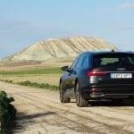 Audi A6 Avant TDI 286 CV