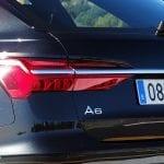 Piloto trasero Audi A6