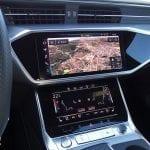 Pantallas digitales Audi A6