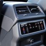 Prueba Audi A6 Avant climatizador trasero