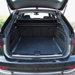 Prueba Audi A6 Avant maletero
