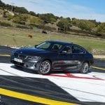 Prueba BMW Serie 3