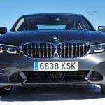 BMW Serie 3 G20 riñones