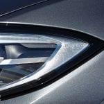 Prueba BMW Serie 3 detalle faros