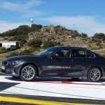 Prueba BMW Serie 3 320d xDrive 190 CV