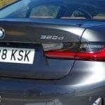 Prueba BMW 320d xDrive