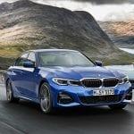 Dinámica BMW Serie 3
