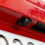 Prueba Honda CR-V VTEC Turbo 173 CV 4x4 cámara de marcha atrás