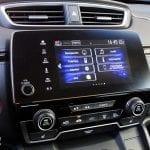 Prueba Honda CR-V VTEC Turbo 173 CV 4x4 pantalla principal