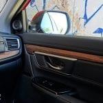 Prueba Honda CR-V VTEC Turbo 173 CV 4x4 inserciones madera