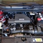 Motor 1.5 VTEC Turbo Honda CR-V