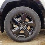 Llantas del Toyota Rav4 2019 220H 4x2 Feel!