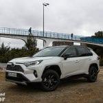 Toyota Rav4 2019 220H 4x2 Feel!