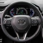 Volnte del Toyota Rav4 2019 220H 4x2 Feel!