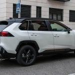 Toyota Rav4 2019 220H 4x2 Feel! en conclusión