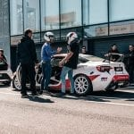 Toyota Gazoo Racing Experience ambiente