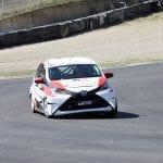 Toyota Aygo Copa Kobe en Toyota Gazoo Racing Experience
