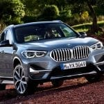 BMW X1 2019
