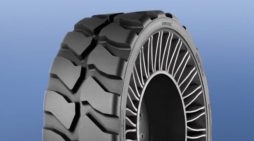 Neumático Michelin Tweel